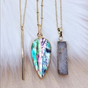 Jewelry - COMING SOON! Assorted Gold Necklaces